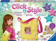Ravensburger Click and Style Schultertasche Pferd