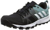 Adidas Kanadia 8 Trail W core black/white/vapour steel