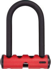 Abus U-Mini 40 (red)