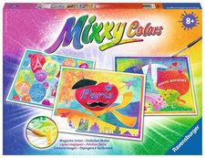 Ravensburger Mixxy Colors Paris