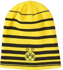 Puma BVB Performance Beanie Cyber Yellow-Black