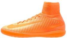 Nike MercurialX Proximo II IC Jr total orange/bright citrus/hyper crimson/peach cream