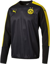 Puma BVB Pullover Cup Trainingssweat