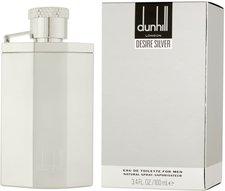 Dunhill Desire silver Eau de Toilette (100ml)