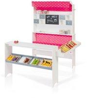 Sun Spielwaren Kaufladen aus Holz (4144)