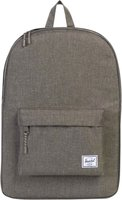 Herschel Classic Backpack canteen crosshatch