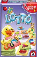 Schmidt Spiele Lotto (40546)