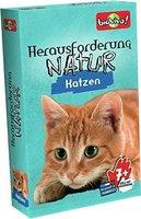 Bioviva Herausforderung Natur: Katzen