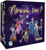 Moonster Games Abracada... Quoi ? (französisch)