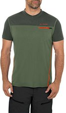 Vaude Men's Simony Shirt cedar wood