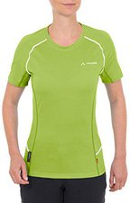 Vaude Women's Roseg Shirt pear