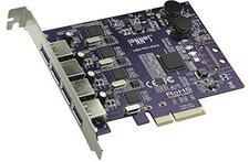 Sonnet PCIe USB 3.0 (USB3-PRO-4PM-E)