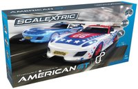 ScaleXtric American GT Set
