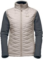 Jack Wolfskin Glen Dale Women Light Sand