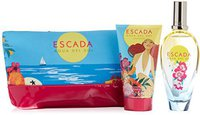 Escada Agua del Sol Set (EdT 100ml + BL 150ml + BB)