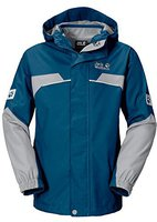 Jack Wolfskin Topaz 3in1 Boys