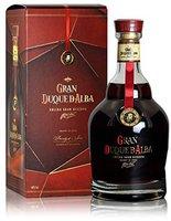 Williams & Humbert Gran Duque d'Alba Solera Gran Reserva mit Glas 0,7l