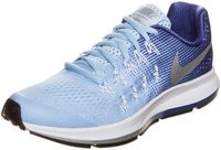 Nike Air Zoom Pegasus 33 GS bluecap/metallic silver/deep royal blue