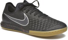 Nike MagistaX Finale II IC black/total crimson/gum light brown/metallic hematite