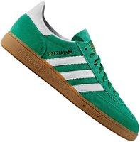 Adidas Spezial bold green/white/gold metallic