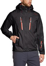 CMP Campagnolo Man Ski Jacket Fix Hood (3W02447)
