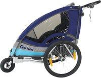 Qeridoo Sportrex2 blau