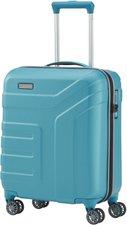 Travelite Vector 2.0 Spinner 55 cm turquoise
