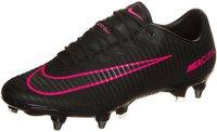 Nike Mercurial Vapor XI SG-PRO black/black/pink blast