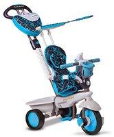 Smart Trike 4-in-1 Dream blau