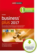Lexware Business 2017