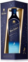 Johnnie Walker Blue Label Winter Edition 0,7l 40%