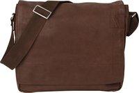Strellson Upminster Messenger dark brown (4010001924)