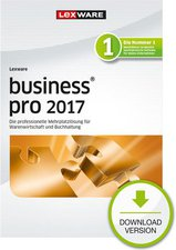 Lexware Business 2017 Pro (ESD)