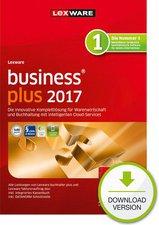 Lexware Business 2017 Plus (ESD)