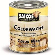 Saicos Colorwachs 0,75 l Birnbaum (3018 300)