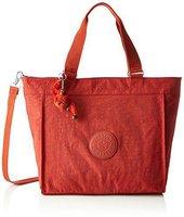 Kipling New Shopper L red rust