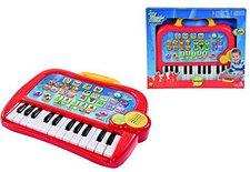 Simba My Music World Funny Keyboard (106837840)