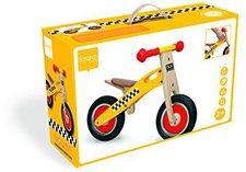 Scratch Laufrad Small Taxi