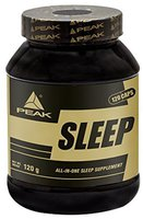 Peak Performance Sleep 120 Kapseln