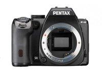 Pentax   Ricoh K-S2 Kit 16-85 mm schwarz