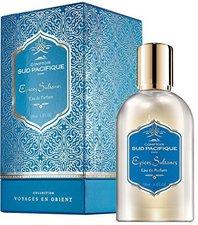 Comptoir Sud Pacifique Epices Sultanes Eau de Parfum (100 ml)
