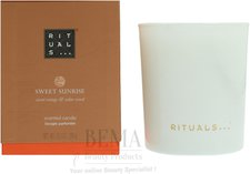 Rituals Sweet Sunrise Candle 290g