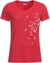 Vaude Women's Skomer Print Shirt