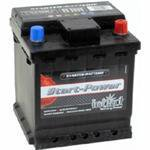 IntAct Start-Power 12V 44Ah (54408)
