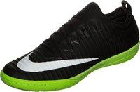 Nike MercurialX Finale II IC black/white/electric green/anthracite
