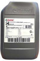 Castrol Magnatec Stop Start 0W-30 D (20 l)