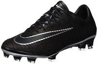 Nike Mercurial Vapor XI TC FG black/metallic silver