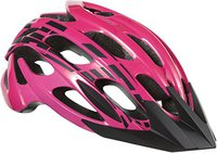 Lazer Magma pink-schwarz