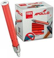 TOX Deco 6x28mm Runddose 230 St. (049101261)