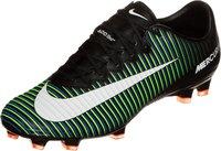 Nike Mercurial Vapor XI FG black/white/electric green